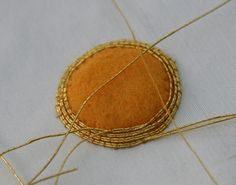 learning goldwork