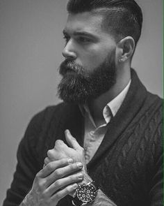 Consulta esta foto de Instagram de @beardstylesmenn • 1,251 Me gusta