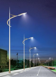 2017 Hot Led Street Lights 1 Source With Over 200 Styles Solar