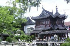 Beijing - Shanghai 03 Dagen