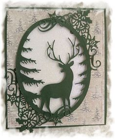 Scrappiness: Julekort igjen:) Moose Art, Decorative Plates, Frame, Animals, Home Decor, Picture Frame, Animales, Decoration Home, Animaux