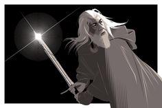 Craig Drake - Gandalf
