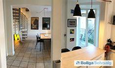 Stor andelslejlighed med perfekt beliggenhed og stor grøn gård Ryesgade 73A, 1., 2100 København Ø - Andelsbolig #andel #andelsbolig #andelslejlighed #kbh #københavn #østerbro #selvsalg #boligsalg #boligdk