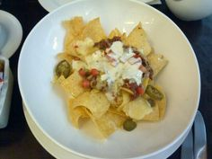 Nacho from famous