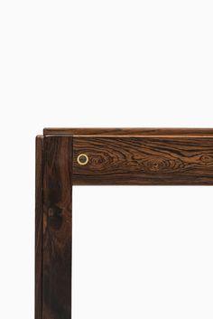 Illum Wikkelsø side tables Plexus by CFC Silkeborg at Studio Schalling