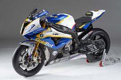 Bmw S 1000 RR WSBK Team Bmw Motorrad Goldbet 2