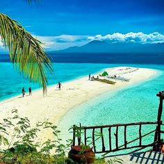 Sumilon Island,Cebu  photo by @pinoytravelfreak