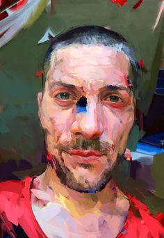 Mateja Petkovic |Fantastic Digital Paintings