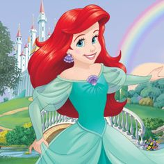 Disney Princess Names, Disneyland Princess, Disney Princess Birthday, Disney Princess Cinderella, Official Disney Princesses, Princess Pictures, Princesa Disney, Disney Fairies, Ariel The Little Mermaid