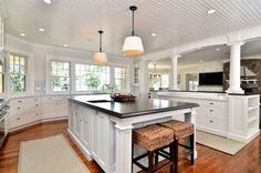 cape cod home interior pictures | Cape Cod Style Design Ideas, Pictures, Remodel, and ... | home stuff