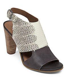 Lucky Brand Otta Sandals #Dillards
