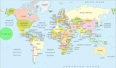Hawaii world map hawaii world map pinterest hawaii hawaii world map hawaii on world map hawaii on world map gallery download map world 600 gumiabroncs Choice Image