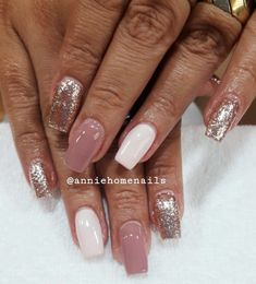 Annie, Nails, Beauty, Finger Nails, Ongles, Cosmetology, Nail, Sns Nails