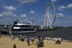 The Capital Wheel: Why You Should Take Another Ride
