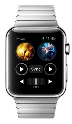 Now that Apple's wearable has landed, you'll need apps. Here are the best Apple Watch apps we've found so far. Best Apple Watch Apps, New Apple Watch, Dj System, Apple Watch Features, Tech Toys, Ipod Touch, Smart Watch, Gadgets, Ipad