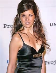 Marisa Tomei is one of the sexiest women in the world ...