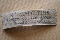 Woord van Marlou: Dit bord 'Leen Bakker Woonideeen' is met liefde gemaakt. Veel plezier met het bekijken!
