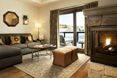 The St. Regis Deer Valley - Park City, UT, USA A... | Luxury Accommodations
