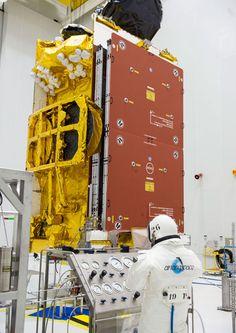 Arianespace gallery Archive -SKY Brasil- 1B