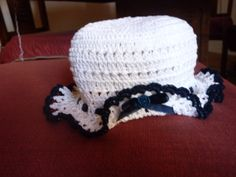 cappellino falda...my work