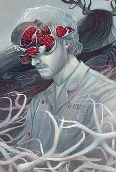 Love Crime | Hannibal
