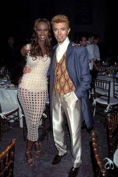 David Bowie : son style légendaire en 40 looks