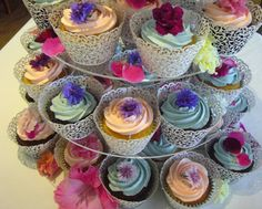 locationspage, Cupcake Baker - the cutest cupcakes in Oxfordshire Cute Cupcakes, Desserts, Food, Tailgate Desserts, Deserts, Essen, Postres, Meals, Dessert