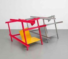 Txomin Badila en ARTIUM Bar Cart, 3d, Furniture, Home Decor, Decoration Home, Room Decor, Home Furnishings, Arredamento, Interior Decorating