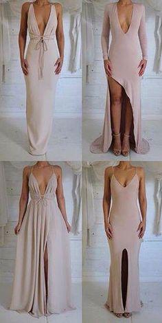 Semi-Formal Beach Dresses