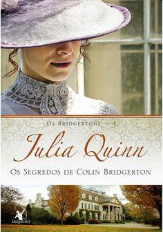 Os Segredos de Colin Bridgerton (Romancing Mister Bridgerton) – Julia Quinn – #Resenha | O Blog da Mari