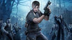 Resident Evil 4 - Leon Kennedy