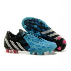 new arrival 95ec7 9f707 adidas Predator Instinct FG gives players the control to compliment their  raw and relentless skills.With Hybridtouch upper, a new supersoft material  that ...