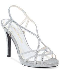 34642942a21b4 Caparros Sunday Evening Sandals Shoes - Sandals   Flip Flops - Macy s