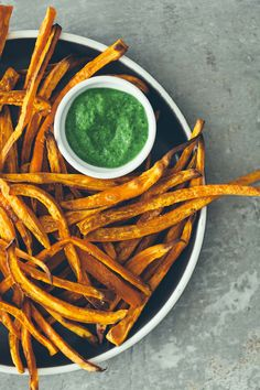 This is the green sauce of your DREAMS. It takes 5 minutes to make and it\'s best buds with tacos, eggs. rice bowls, and sweet potato fries. #green #sauce #easy