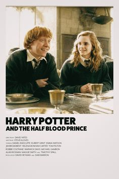 Harry Potter Movie Posters, Iconic Movie Posters, Harry Potter Love, Iconic Movies, Film Posters, David Yates, Michael Gambon, Good Movies To Watch, Movie Covers