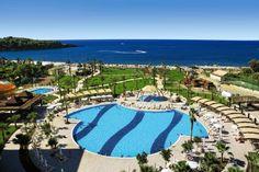 Hotel Saphir Resort in Alanya - Hotels in Türkei