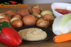 How To Make Indian Restaurant Curry Sauce