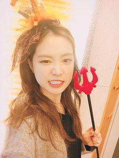 Son Na Eun (A Pink) - Selcas