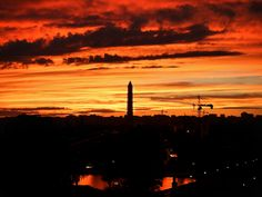 An NOAA meteorologist says when it comes to sunsets, there's a lot more in the…