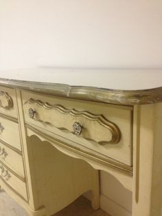french provincial desk before2