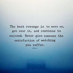 and don't ever tell anyone you are suffering. Lessons I have learned is to keep my personal life, financial life private and only with people whom I trust.