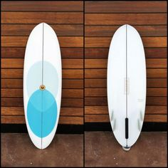"""album surfboards, 5'7"""" x 20.5"""" x 2.6"""" Disc available now at..."""