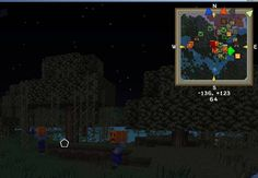 VoxelMap is a very useful Minecraft mod that completely overhauls the in-game mini-map and makes it much more intuitive to use. A mini-map is without a doubt one of the most useful features of any game because it allows [layers to access a whole lot of very important information at a mere...