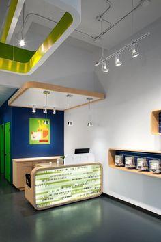 30 kantoor recepties die je verbazen bij binnenkomst http://www.kantoorruimtevinden.nl/blog/30-kantoor-recepties-die-je-verbazen-bij-binnenkomst/