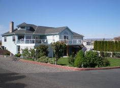 House vacation rental in Desert Aire from VRBO.com! #vacation #rental #travel #vrbo