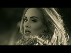 """I got """"Hello"""" by Adele! Which 2015 Pop Hit Are You? You got: """"Hello"""" by Adele You have HUGE EMOTIONS, and you're not afraid to show them. You have a sentimental streak, and tend to seek """"closure"""" even when that's probably an impossible thing. Adele 25, Adele Face, Adele Hello Lyrics, Adele Songs, Skyfall, Adele Makeup, Pippa Middleton, Hello Music, New Music"""