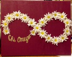 canvas CUTE! | sorority sugar