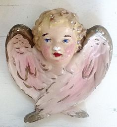 vintage angel...