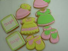 biscoitos do bebê