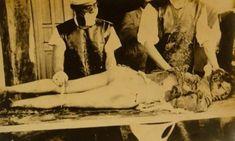Μονάδα 731: Το πιο αποτρόπαιο έγκλημα στην ιστορία του ανθρώπινου είδους !!!